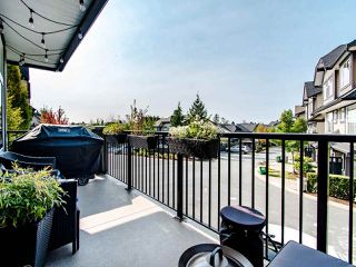 """Photo 5: 3 13819 232 Street in Maple Ridge: Silver Valley Townhouse for sale in """"BRIGHTON"""" : MLS®# R2503896"""