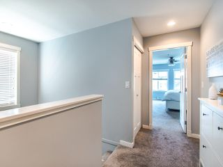 """Photo 19: 3 13819 232 Street in Maple Ridge: Silver Valley Townhouse for sale in """"BRIGHTON"""" : MLS®# R2503896"""