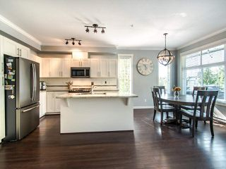 """Photo 1: 3 13819 232 Street in Maple Ridge: Silver Valley Townhouse for sale in """"BRIGHTON"""" : MLS®# R2503896"""