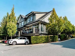 """Photo 12: 3 13819 232 Street in Maple Ridge: Silver Valley Townhouse for sale in """"BRIGHTON"""" : MLS®# R2503896"""