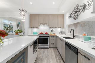 """Photo 9: 17 14057 60A Avenue in Surrey: Sullivan Station Townhouse for sale in """"SUMMIT"""" : MLS®# R2507463"""