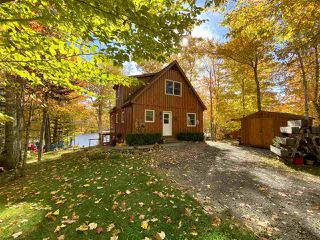 Photo 30: 138 Canyon Point Road in Vaughan: 403-Hants County Residential for sale (Annapolis Valley)  : MLS®# 202021854