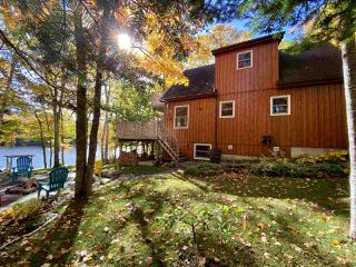 Photo 1: 138 Canyon Point Road in Vaughan: 403-Hants County Residential for sale (Annapolis Valley)  : MLS®# 202021854