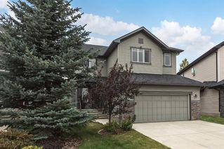 Photo 2: 39 SILVERADO RIDGE Crescent SW in Calgary: Silverado Detached for sale : MLS®# A1043769