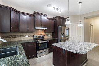 Photo 5: 39 SILVERADO RIDGE Crescent SW in Calgary: Silverado Detached for sale : MLS®# A1043769