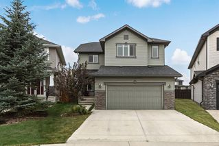 Main Photo: 39 SILVERADO RIDGE Crescent SW in Calgary: Silverado Detached for sale : MLS®# A1043769
