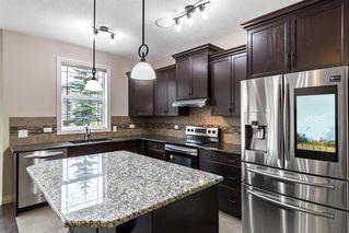 Photo 7: 39 SILVERADO RIDGE Crescent SW in Calgary: Silverado Detached for sale : MLS®# A1043769