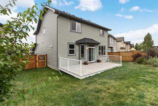 Photo 45: 39 SILVERADO RIDGE Crescent SW in Calgary: Silverado Detached for sale : MLS®# A1043769