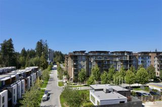 """Photo 8: 704 3533 ROSS Drive in Vancouver: University VW Condo for sale in """"POLYGON NOBEL PARK RESIDENCES"""" (Vancouver West)  : MLS®# R2514426"""