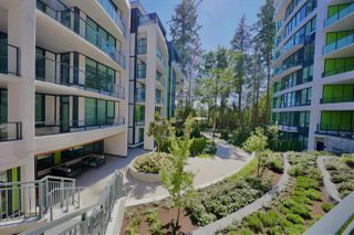 """Photo 14: 704 3533 ROSS Drive in Vancouver: University VW Condo for sale in """"POLYGON NOBEL PARK RESIDENCES"""" (Vancouver West)  : MLS®# R2514426"""
