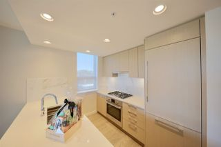 """Photo 5: 704 3533 ROSS Drive in Vancouver: University VW Condo for sale in """"POLYGON NOBEL PARK RESIDENCES"""" (Vancouver West)  : MLS®# R2514426"""