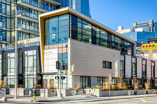 Photo 2: 302 12 Avenue SW in Calgary: Beltline Apartment for sale : MLS®# A1046729