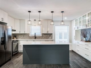Photo 1: 171 Woodstock Place SW in Calgary: Woodlands Detached for sale : MLS®# A1047853