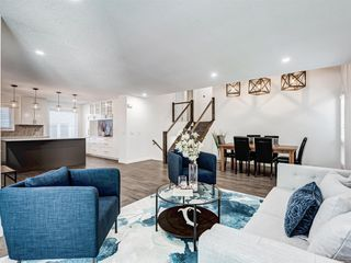 Photo 8: 171 Woodstock Place SW in Calgary: Woodlands Detached for sale : MLS®# A1047853