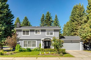 Photo 1: 7311 11 Street SW in Calgary: Kelvin Grove Detached for sale : MLS®# A1049038