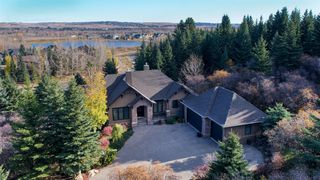 Photo 1: 3 Wolfwillow Lane in Rural Rocky View County: Rural Rocky View MD Detached for sale : MLS®# A1049890