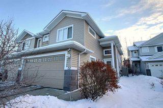Main Photo: 1517 MCMILLIAN Place in Edmonton: Zone 55 House Half Duplex for sale : MLS®# E4221621