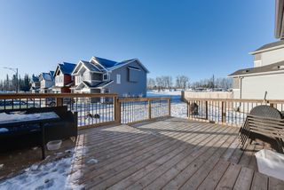 Photo 30: 7819 ERASMUS Wynd in Edmonton: Zone 57 House for sale : MLS®# E4224229