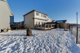 Photo 29: 7819 ERASMUS Wynd in Edmonton: Zone 57 House for sale : MLS®# E4224229