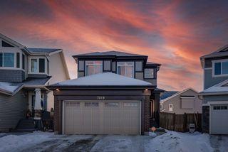 Photo 31: 7819 ERASMUS Wynd in Edmonton: Zone 57 House for sale : MLS®# E4224229