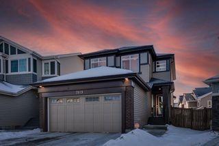 Photo 1: 7819 ERASMUS Wynd in Edmonton: Zone 57 House for sale : MLS®# E4224229