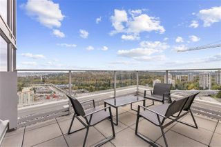 Photo 18: 407 518 WHITING WAY in Coquitlam: Coquitlam West Condo for sale : MLS®# R2510566