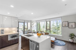 Photo 7: 407 518 WHITING WAY in Coquitlam: Coquitlam West Condo for sale : MLS®# R2510566
