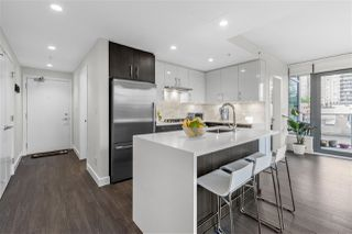 Photo 3: 407 518 WHITING WAY in Coquitlam: Coquitlam West Condo for sale : MLS®# R2510566