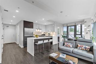 Photo 6: 407 518 WHITING WAY in Coquitlam: Coquitlam West Condo for sale : MLS®# R2510566