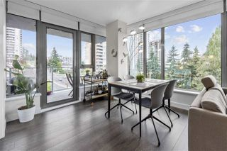 Photo 9: 407 518 WHITING WAY in Coquitlam: Coquitlam West Condo for sale : MLS®# R2510566