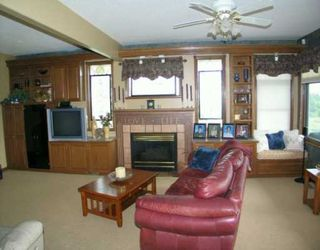 Photo 6:  in CALGARY: Rural Rocky View MD CRES for sale : MLS®# C3221522