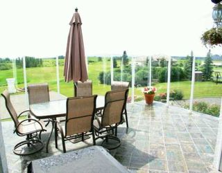 Photo 7:  in CALGARY: Rural Rocky View MD CRES for sale : MLS®# C3221522