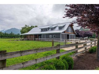 Photo 16: 6209 HOLLY Road: Agassiz House for sale : MLS®# R2388475