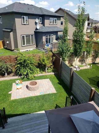 Photo 23: 2451 WARE Crescent in Edmonton: Zone 56 House for sale : MLS®# E4166619