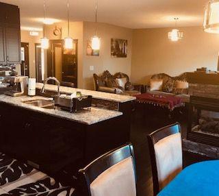 Photo 4: 2451 WARE Crescent in Edmonton: Zone 56 House for sale : MLS®# E4166619