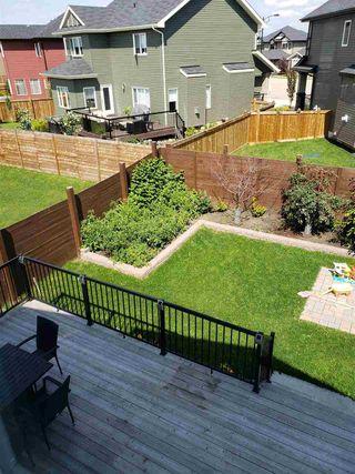 Photo 22: 2451 WARE Crescent in Edmonton: Zone 56 House for sale : MLS®# E4166619