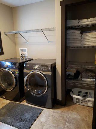 Photo 20: 2451 WARE Crescent in Edmonton: Zone 56 House for sale : MLS®# E4166619