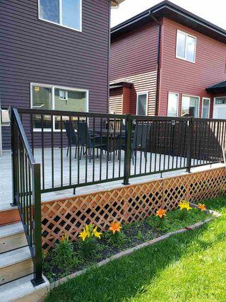 Photo 13: 2451 WARE Crescent in Edmonton: Zone 56 House for sale : MLS®# E4166619