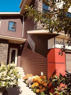 Photo 29: 2451 WARE Crescent in Edmonton: Zone 56 House for sale : MLS®# E4166619