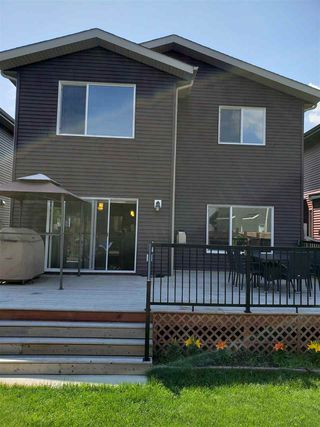 Photo 14: 2451 WARE Crescent in Edmonton: Zone 56 House for sale : MLS®# E4166619