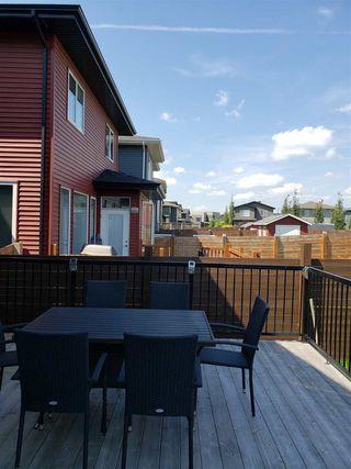 Photo 15: 2451 WARE Crescent in Edmonton: Zone 56 House for sale : MLS®# E4166619