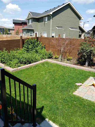 Photo 12: 2451 WARE Crescent in Edmonton: Zone 56 House for sale : MLS®# E4166619