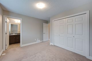 Photo 20: 121 219 CHARLOTTE Way: Sherwood Park Townhouse for sale : MLS®# E4167342
