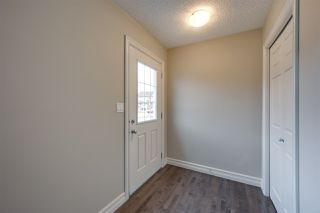 Photo 2: 121 219 CHARLOTTE Way: Sherwood Park Townhouse for sale : MLS®# E4167342