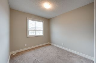 Photo 17: 121 219 CHARLOTTE Way: Sherwood Park Townhouse for sale : MLS®# E4167342