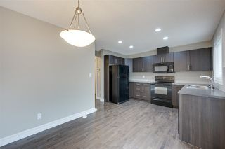Photo 11: 121 219 CHARLOTTE Way: Sherwood Park Townhouse for sale : MLS®# E4167342