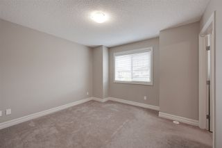 Photo 19: 121 219 CHARLOTTE Way: Sherwood Park Townhouse for sale : MLS®# E4167342