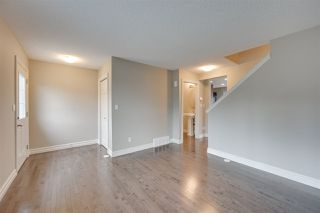 Photo 4: 121 219 CHARLOTTE Way: Sherwood Park Townhouse for sale : MLS®# E4167342