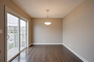 Photo 10: 121 219 CHARLOTTE Way: Sherwood Park Townhouse for sale : MLS®# E4167342