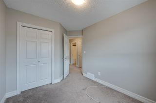 Photo 18: 121 219 CHARLOTTE Way: Sherwood Park Townhouse for sale : MLS®# E4167342